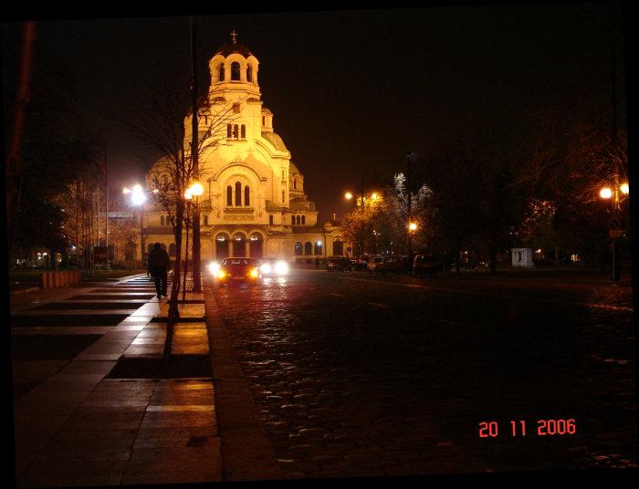 place Nevski